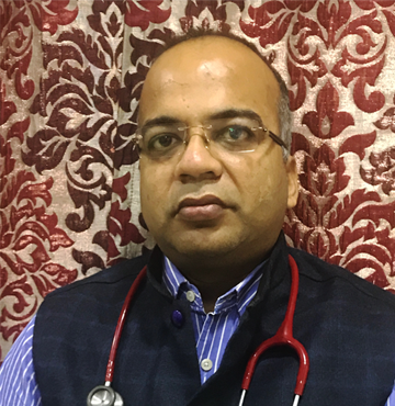 Dr. Abhishek
