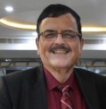 Dr. R. Ahuja